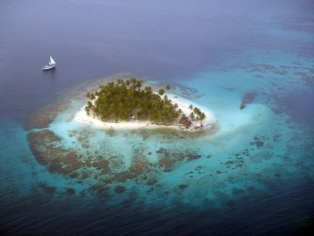 Huwelijksreis Panama via Unico Travel.