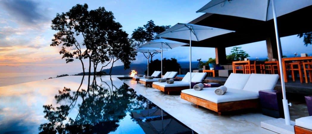 Luxe reis door Costa Rica